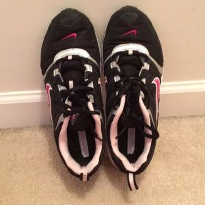 Nike Air running sneakers